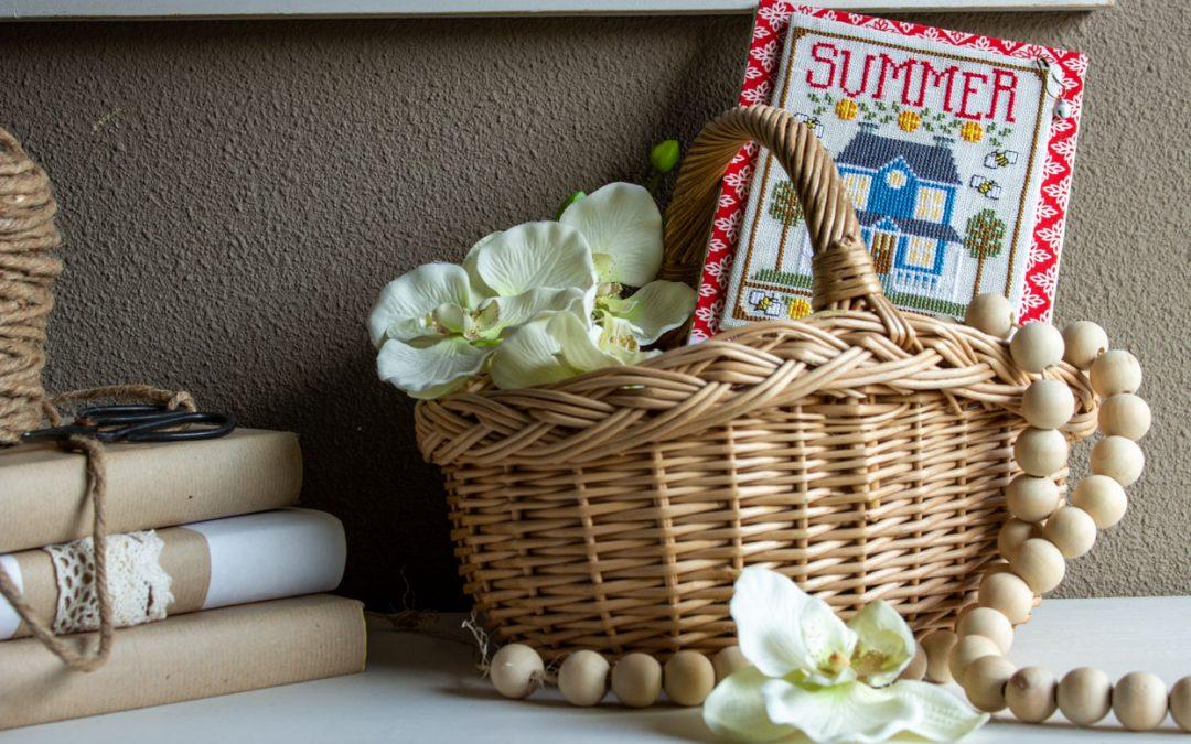 Summer House Trio: mijn eerste Zomerhuis